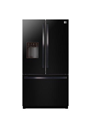 Daewoo RFN-26D1BI Réfrigérateur 639 liters Classe: 618248 Noir