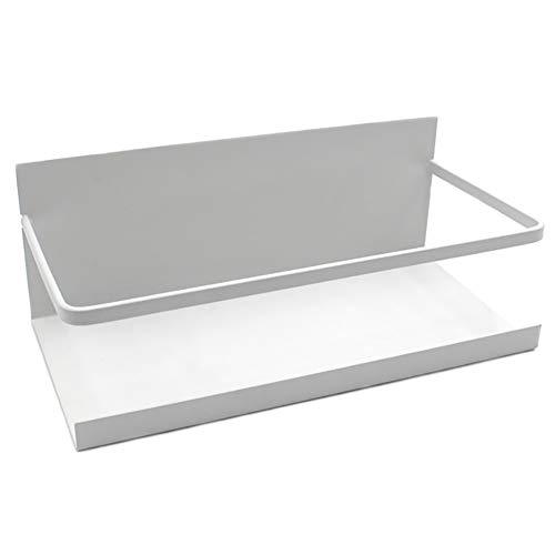 Gutyan Magnet Kühlschrank Regal Magnetic Absorption Storage Rack Kühlschrank Magnetic Organizer Rack Spice Rack für die Küche (Kühlschrank-magnete Für Die Küche)
