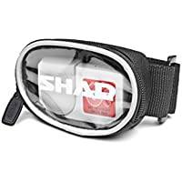 SHAD X0SL01 Sacoche Péage, Noir