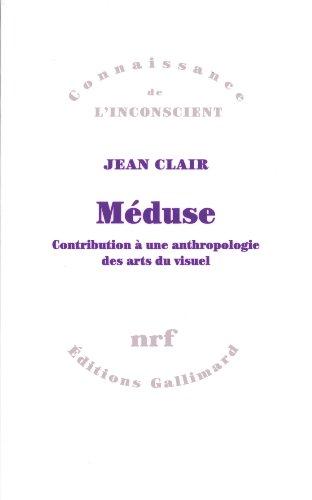 Méduse: Contribution à une anthropologie des arts du visuel