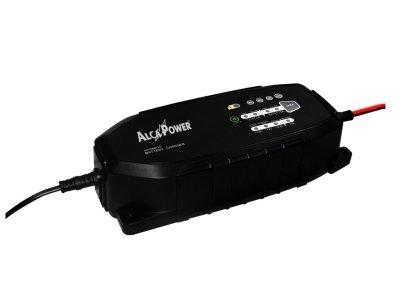 Preisvergleich Produktbild Batterie-Ladegerät Und Erhaltungsgerät, 12V 24V, 7500mA geeignet für Auto, Roller, Motorroller, Motorrad-AlcaPower...