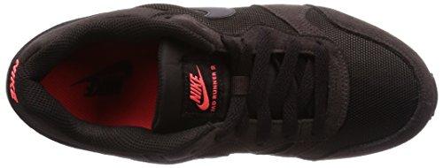 Nike Md Runner 2, Sneakers basses femme Marron 228
