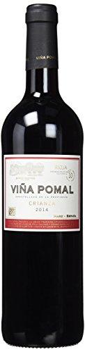 Viña Pomal Vino Rioja Crianza 14º, 750 Ml