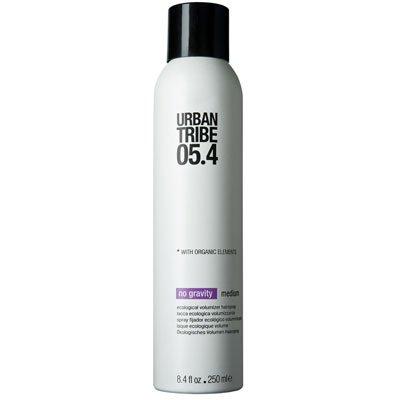 Urban Tribe No Gravity 05.4 Vaporisateur de laque pour cheveux 250 ml