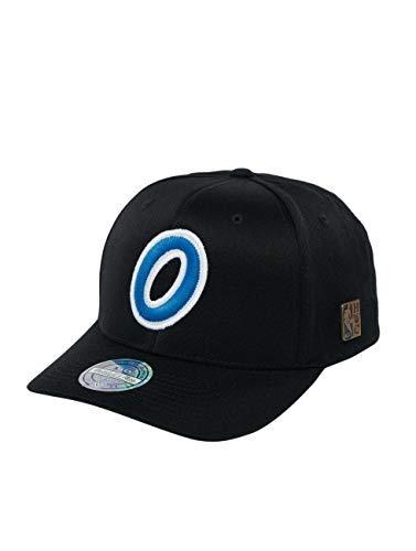 Mitchell & Ness Herren Snapback Caps HWC Orlando Magic Freshman 110 schwarz Verstellbar