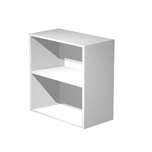 faible taille Furniture A Day Eco Cm. 80X41X80H ameublement Mobilier de Bureau