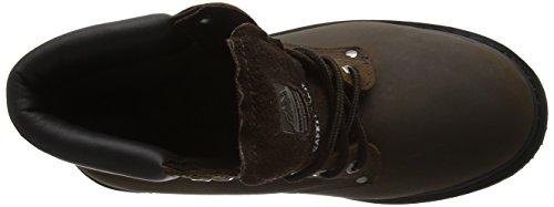 Groundwork SK21 L - Chaussures de sécurité mixte adulte Marron (Brown)
