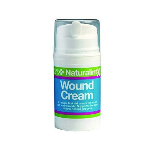 NAF NaturalintX Hautcreme - 50 ml -