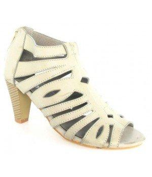 Top or - Sandales femme grises - DV715-2 Gris