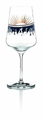 Ritzenhoff Verre à Aperizzo, 600 ml, Design 2012, Gabriel Weirich, 2840008