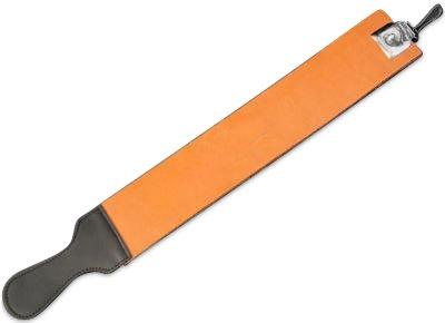 Streichriemen für Rasiermesser, EXTRA BREITE Ausführung