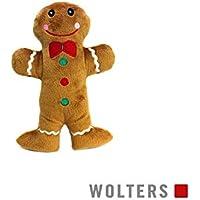 Wolters Candy Man braun ohne Quietsche Versch. Größen, Größe:18 cm