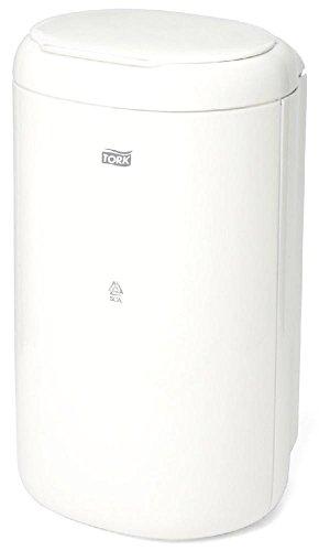 Elevation Damenhygiene-/Abfallbehälter 5 Liter - weiß