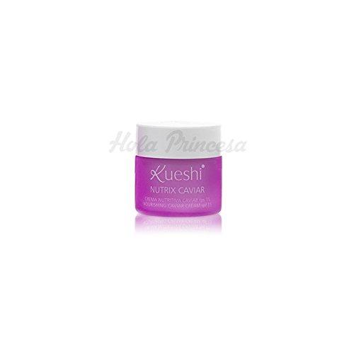 Kueshi - Crema Nutrix Caviar SPF15 -