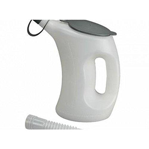 Broc plastique 1l, gradue, bec flexible - Pressol 890516