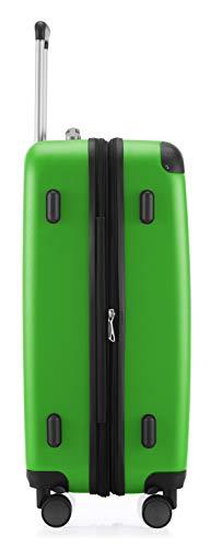 HAUPTSTADTKOFFER · Koffer Spree – 82 Liter - 5