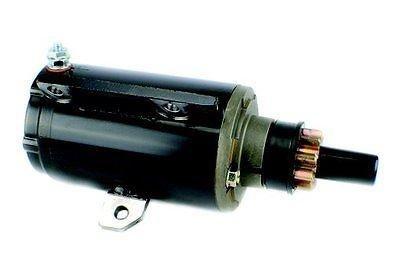 recmar Starter Motor Johnson Außenborder 60657075HP 2Stroke 3836913866571585058