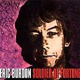 Songtexte von Eric Burdon - Soldier of Fortune