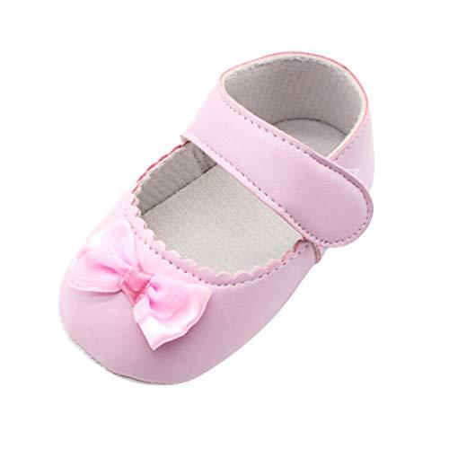 ndersandale Geschlossene Leder Innensohle Sandale Baby Prinzessin Blumen Sommer Schuhe Sandaletten Größe 11-13EU HEVÜY ()