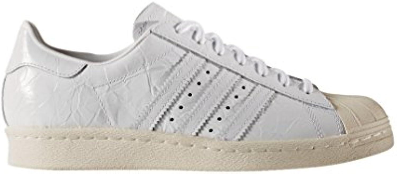 adidas Originals Superstar 80s W, white/ftwr ftwr white/ftwr W, white/off white 5069d7