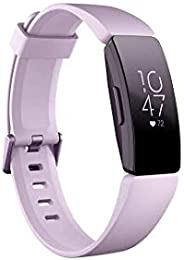 Fitbit Inspire HR, Lilac - Lilac