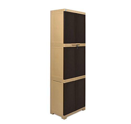 Nilkamal Freedom Mini Large Storage Cabinet