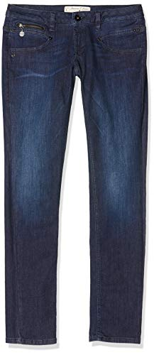 Freeman T. Porter Damen Alexa S-SDM Slim Jeans