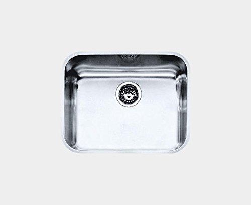 Mepamsa Stilo 40.50 – Cubeta inoxidable bajo encimera