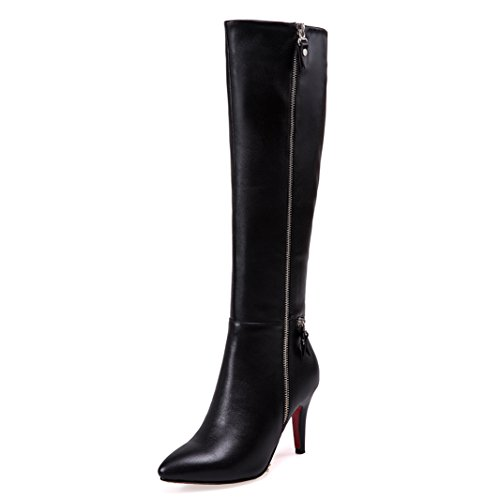 Nine SevenKnee High Boots - Stivali donna Black