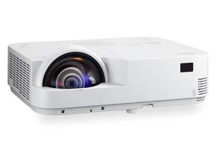 "NEC M303WS - Proyector (3000 lúmenes ANSI, DLP, WXGA (1280x800), 10000:1, 16:10, 762 - 3810 mm (30 - 150""))"