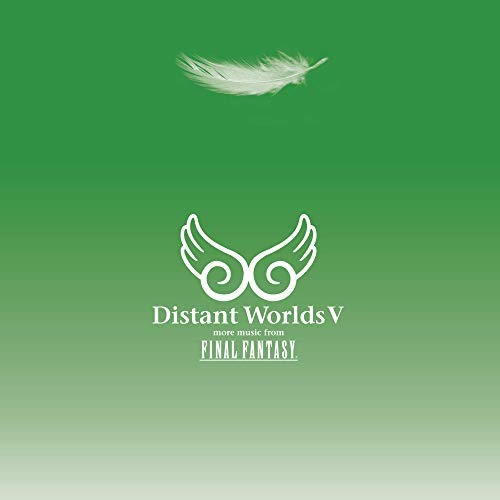 Distant Worlds V: more music fro...