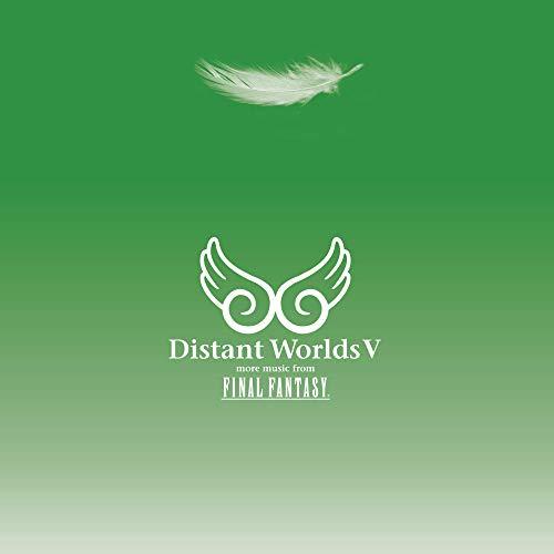Distant Worlds V:...