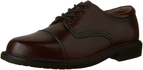 Dockers Gordon Hommes Marron Cuir Chaussures habillées euf EU 41