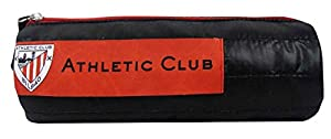 Athletic Club Bilbao- 0 Portatodo cilindrico Soft, Multicolor (CYP Imports PT-815-AC)