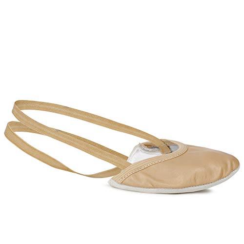 Kostov Sportswear Gymnastikkappen (Leder, Gr.41)