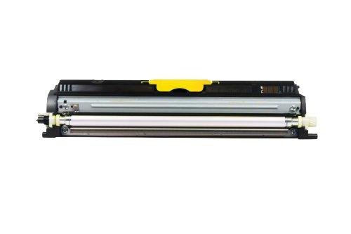 Tonerzilla ersetzt Konica Minolta A0V306H Toner Yellow (Solutions Konica Minolta Printing)