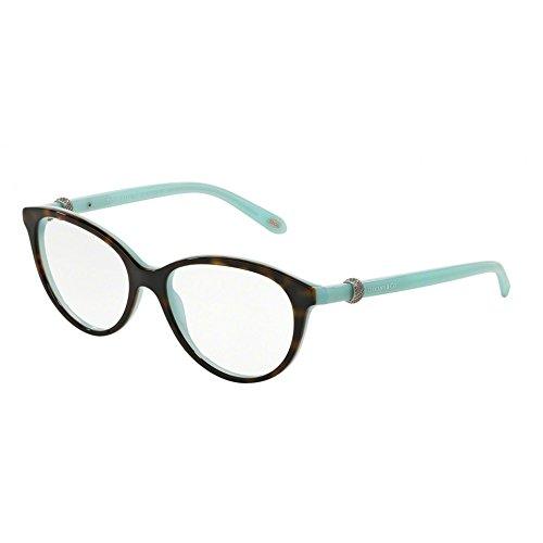 tiffany-co-brillen-fur-frau-2113-8134-tortoise-blue-kunststoffgestell-54mm