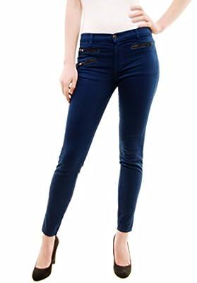 J BRAND Women's Zoey Skinny Leg Jeans