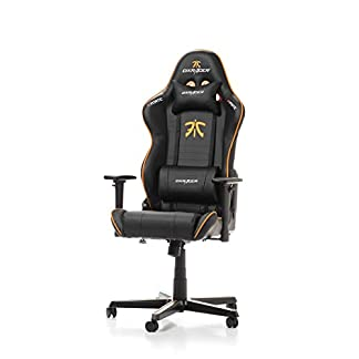 31MyXSVjuSL. SS324  - DXRacer (el Original Racing R58 Gaming Chair Silla para PC/PS4/xbox One, ergonómico Escritorio Silla con Funda, Fnatic Edition