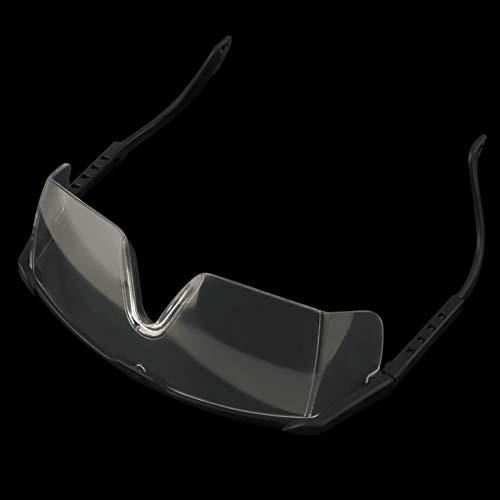 ZKAMUYLC SonnenbrilleNeue Augenschutzbrillen Schutzbrille Laborstaubfarbe Dental Industrial