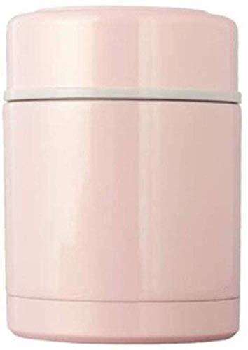 Meyeye Premium Edelstahl Thermoisolierte auslaufsichere Vakuumdose Lunchbox Lebensmittelflasche Thermoskanne