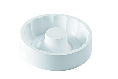 Silikomart 27.227.87.0063 Moule Forme Harmonie Silicone Blanc