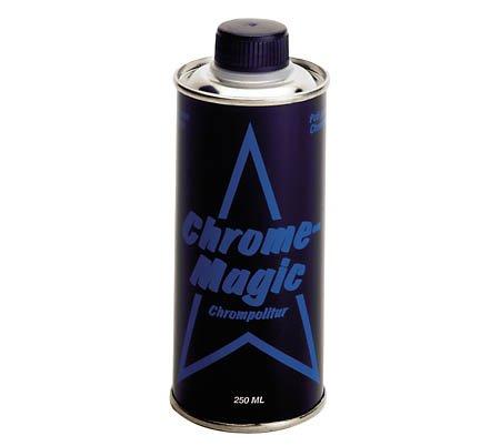 Preisvergleich Produktbild Chrome-Magic,  Chrom-Politur,  250 ml