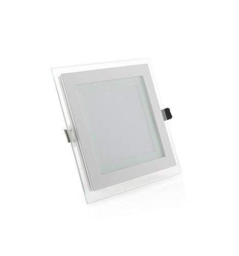 ¡¡¡LIQUIDACIÓN!!! Downlight LED empotrable de 12W, 480 lúmenes, apertura 120º, dimensiones de...