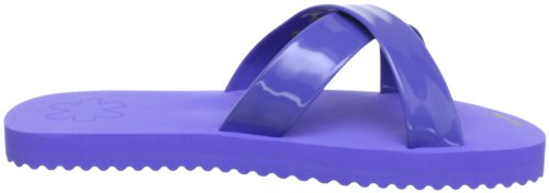 Flip*Flop 30140, Sandales femme Bleu (Splash 423)