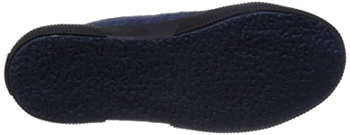 Chaussures Le Superga - 2750-pashminau BLUE