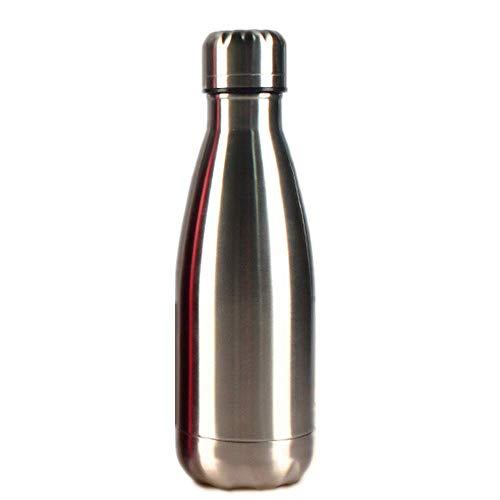 Lyzwell Thermos Flaschen Kreative Mode Männer Und Frauen Im Freien Sport Tragbare Koks Flasche 304 Doppel Edelstahl Vakuum Thermos Tasse Hauptfarbe Nissan Thermos Mug