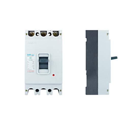 Nm10 Mini (ZTZT Transparenter Luftschaltschalter NM10-100/330 100A / one)