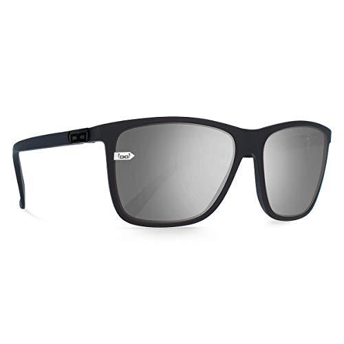 gloryfy unbreakable eyewear Sonnenbrille Gi15 St. Pauli UB5 Wings for life, schwarz