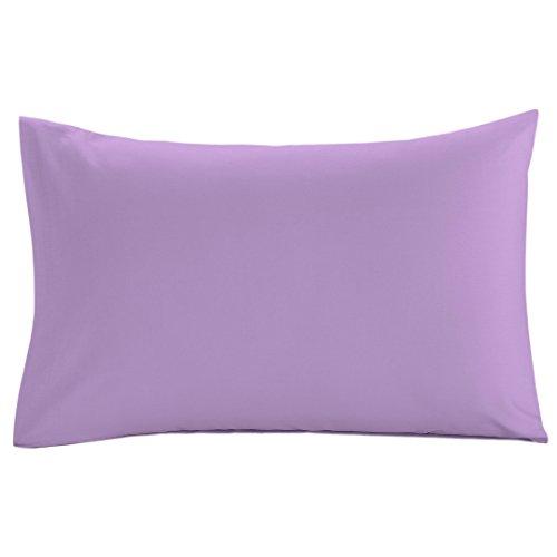 Juego de ropa de cama Cotton Works®, de algodón y poliéster peinado para cama individual, doble, king, las fundas de almohada se venden por separado.